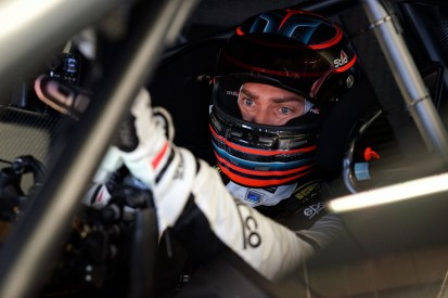 Mercedes DTM recruit Mortara encouraged by first test