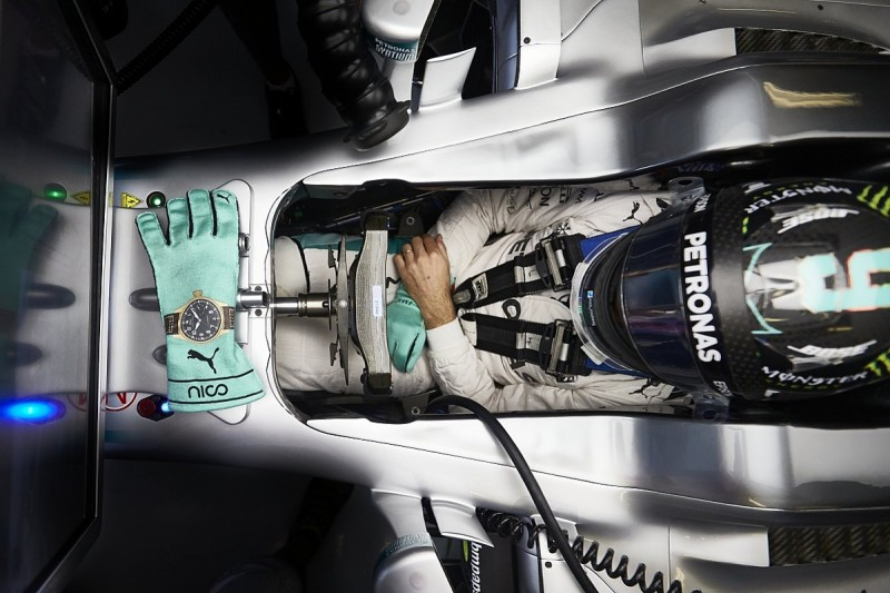 Rosberg retires as F1's best driver, Mercedes boss Wolff says