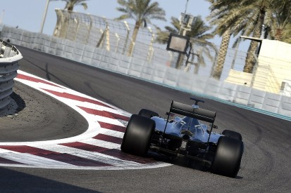 F1 2017 car development tipped to be relentless