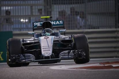 """Retiring Nico Rosberg didn't know if he """"had the balls"""" to quit F1"""