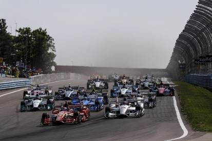 IndyCar could keep current Dallara DW12 past 2021 season