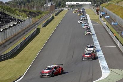 World Touring Car Championship eyeing rallycross-style joker laps