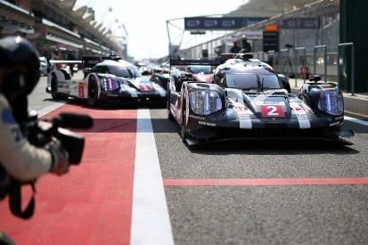WEC rule freeze won't halt LMP1 innovation - Porsche