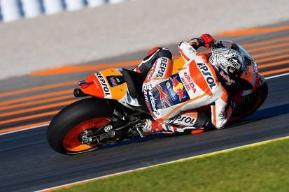Marc Marquez: Honda MotoGP team must find more over winter