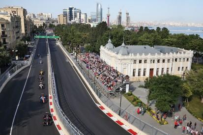 Revised 2017 Formula 1 calendar avoids Le Mans clash, loses Germany