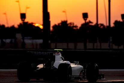 Abu Dhabi GP2 testing: Raffaele Marciello fastest for Trident