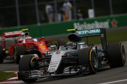 Kimi Raikkonen can't understand Nico Rosberg F1 doubters