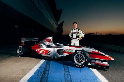 Q&A: McLaren Autosport BRDC Award finalist Ricky Collard