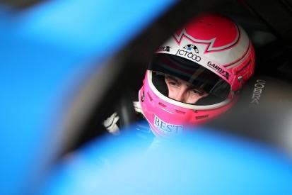 BTCC runner-up Sam Tordoff switches to British GT in 2017