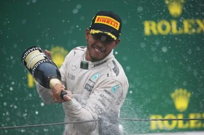 Formula 1 team bosses name Lewis Hamilton 2016's best driver