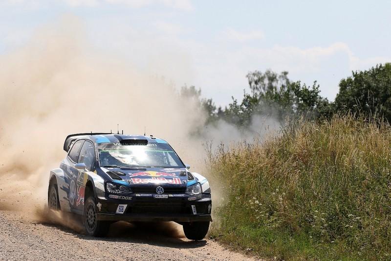 FIA admits WRC running order rules went 'too far' in 2016
