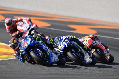 Suzuki: Losing MotoGP concessions after two seasons a good sign