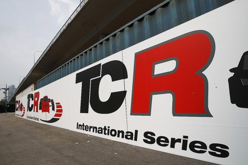TCR International Series adds Monaco Grand Prix to 2017 calendar