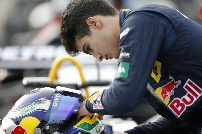 Sergio Sette Camara secures MP Motorsport seat for 2017 GP2 season