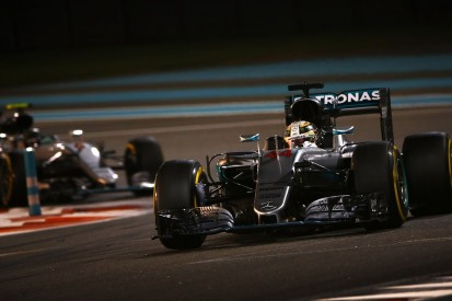 Hamilton doesn't know why Mercedes interfered with Rosberg fight