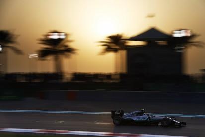 Nico Rosberg says Lewis Hamilton's F1 pole time wasn't possible