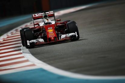 Sebastian Vettel too aggressive with Abu Dhabi F1 qualifying approach