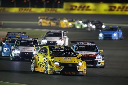 WTCC Qatar: Gabriele Tarquini wins on Lada's farewell weekend