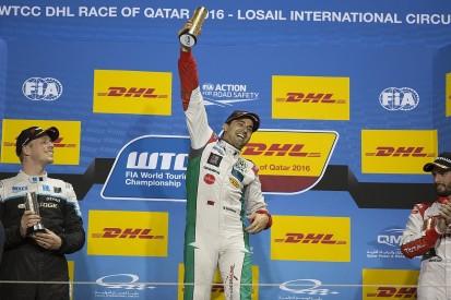 WTCC Qatar: Mehdi Bennani wins season finale
