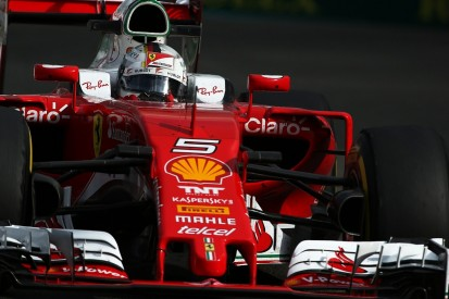 Abu Dhabi GP FP3: Sebastian Vettel tops F1 final practice