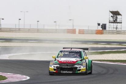 Qatar WTCC: Sebastien Loeb Racing's Bennani takes pole for finale