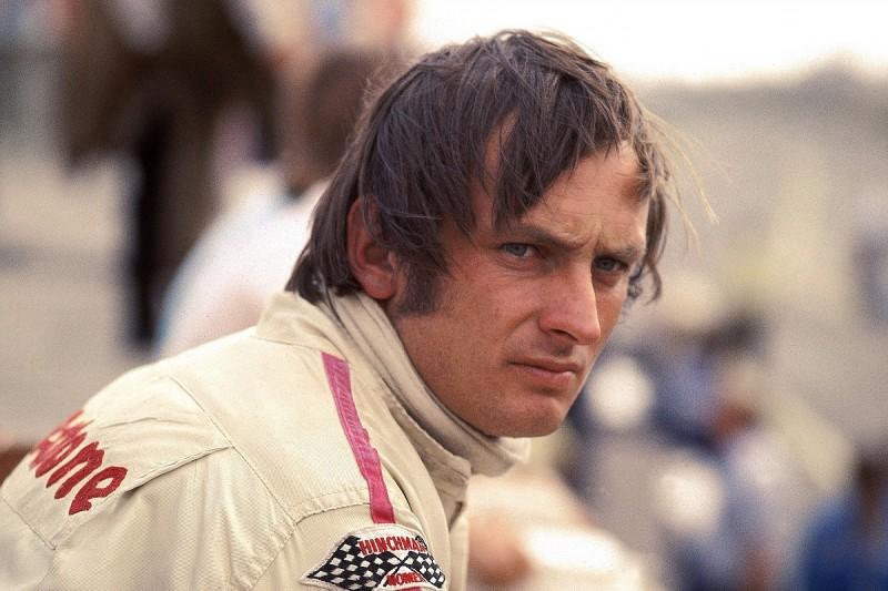 New Zealand GP venue Manfeild renamed to honour ex-F1 driver Amon