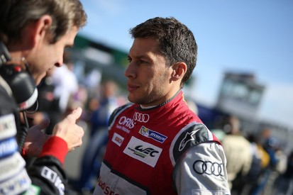 Loic Duval gets Audi DTM test after WEC withdrawal