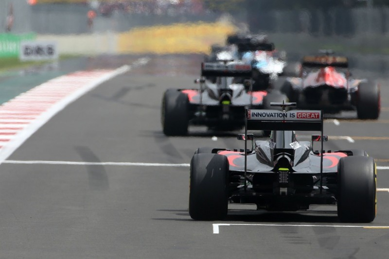Jenson Button: Return of development race in 2017 will boost F1