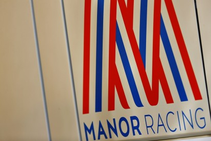 Manor F1 team in talks with investor over majority stake