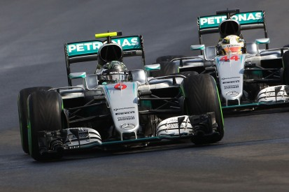 How will the F1 2016 Rosberg Hamilton title decider play out?