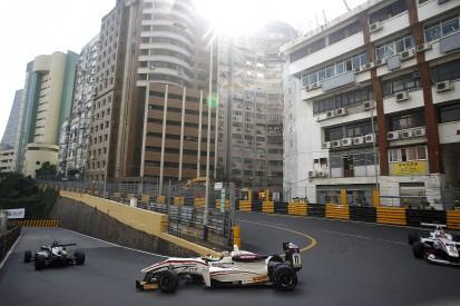 Macau GP star and Japanese F3 champion Yamashita eyes Europe