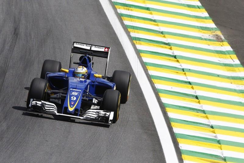 Sauber Formula 1 team retains Marcus Ericsson for 2017