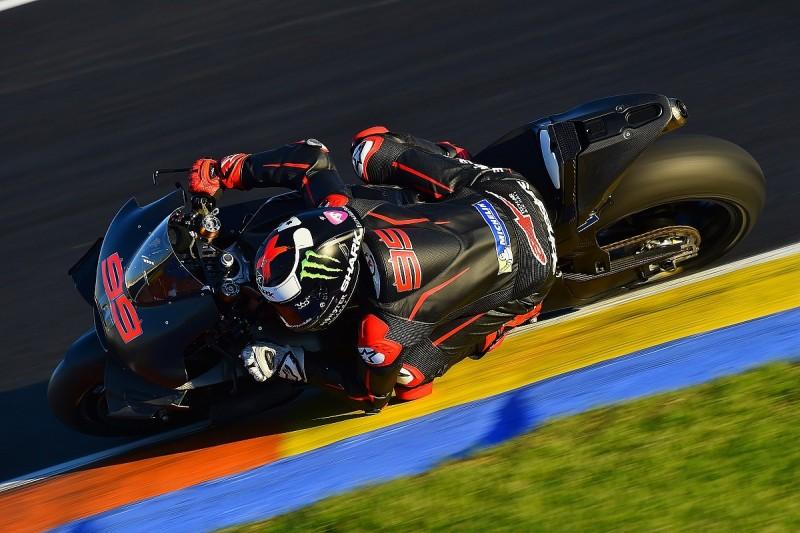 Ducati MotoGP team has 'clear idea' of changes for Jorge Lorenzo
