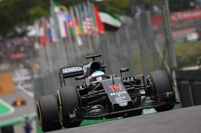 Honda will be least of McLaren's worries in F1 2017 - Alonso