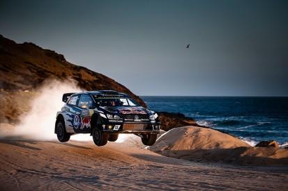 WRC Rally Australia: Mikkelsen set to win after Ogier, Paddon errors