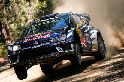 WRC Rally Australia: Andreas Mikkelsen wins Volkswagen's farewell