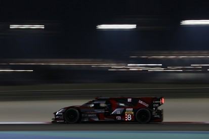 Bahrain WEC: Audi takes pole for its final LMP1 race