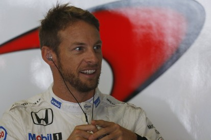 Jenson Button narrowing down post-F1 racing options for 2017