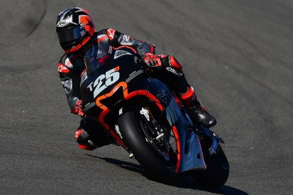 Valentino Rossi: New MotoGP Yamaha team-mate Vinales 'huge' on debut