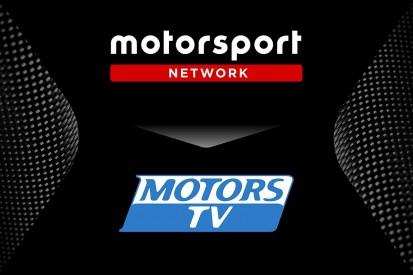 Autosport owner Motorsport Network acquires Motors TV channel