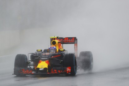 Max Verstappen steers clear of comparisons to F1 legends