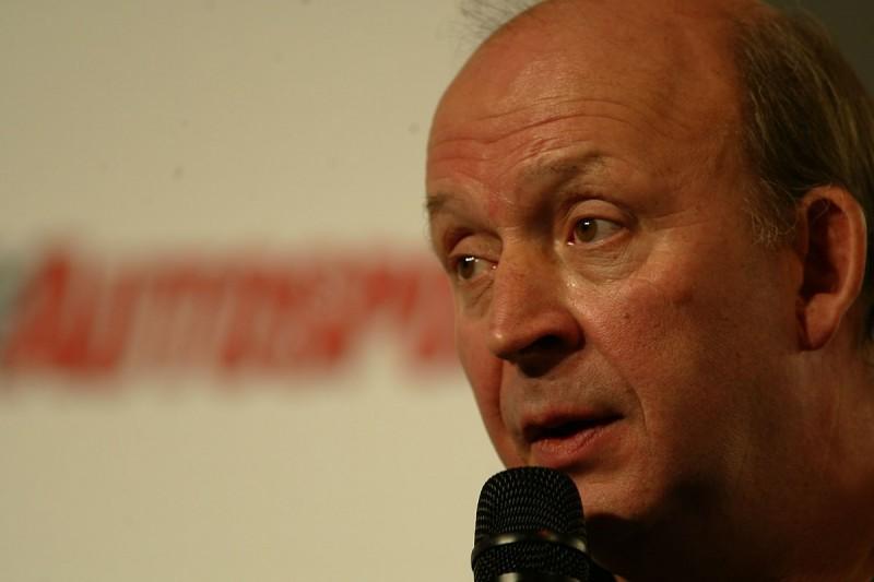 Nigel Roebuck to return to Autosport in 2017