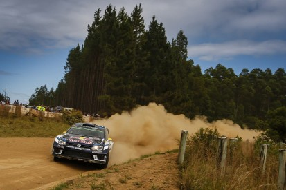 VW orders drivers to bow out of WRC with Rally Australia win