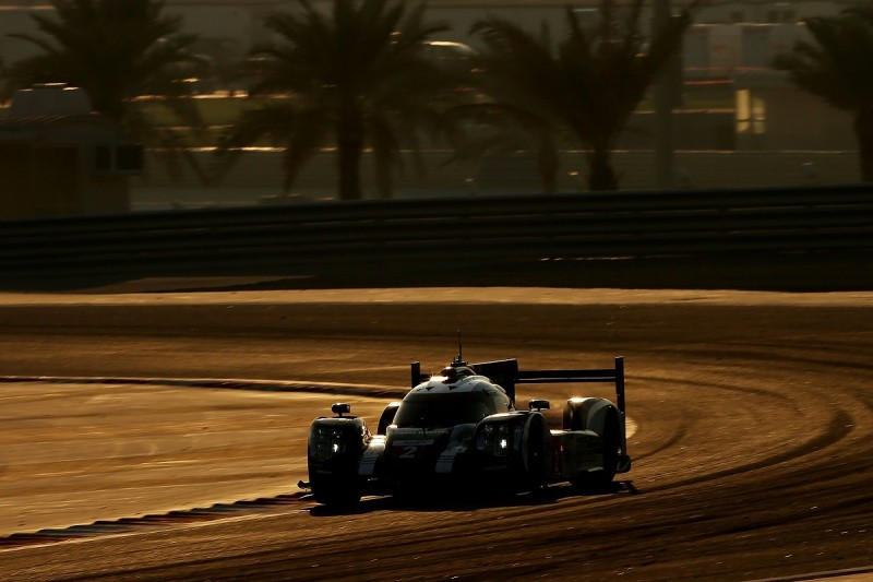Bahrain WEC: Porsche's Jani/Lieb/Dumas lead first practice
