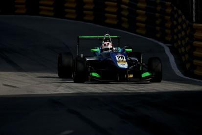 Macau F3 Grand Prix: Antonio Felix da Costa leads qualifying one
