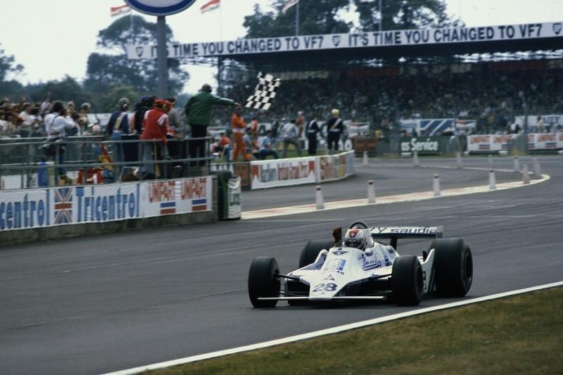Williams unveils classic F1 car line-up for Autosport International