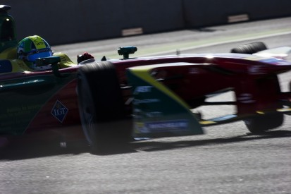 Analysis: The impact of Audi's WEC exit on its Formula E project