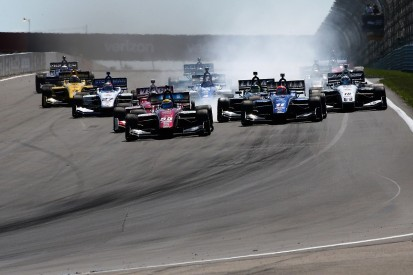 Sam Schimidt's team pulls out of Indy Lights to focus on IndyCar