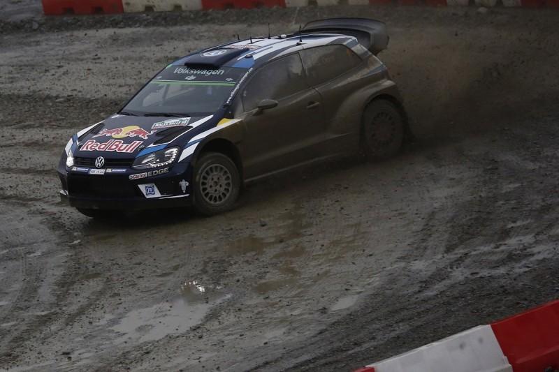 Volkswagen drivers closing on 2017 WRC seats