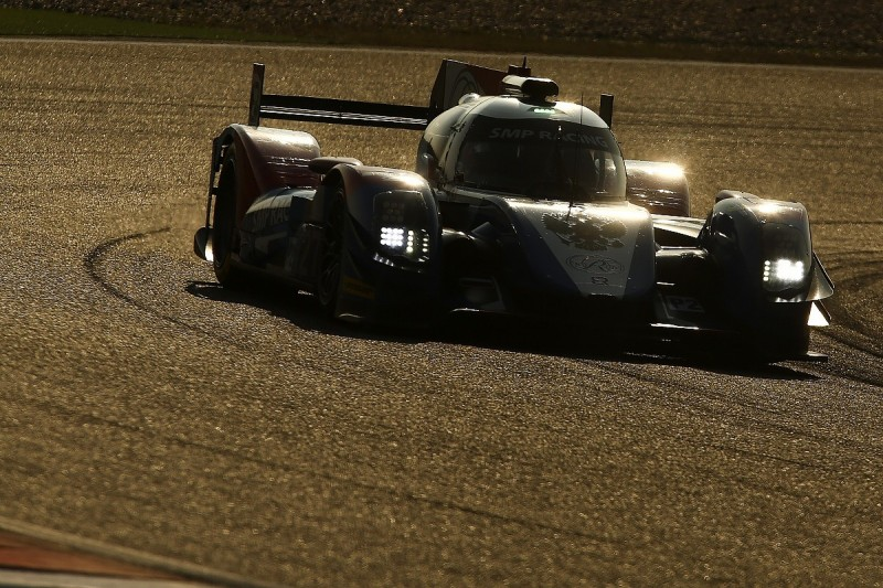 BR Engineering launches 2018 WEC LMP1 project with Dallara and SMP